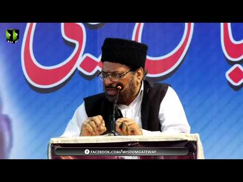 [Majlis-e-Tarheem] Essal-e-Sawab Allama Dr. Abbas Kumaili | Speech: Janab Nisar Qalandari - Urdu