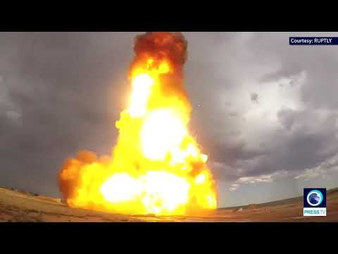 [3 July 2019] Russia successfully launched a new anti-aircraft missile - English