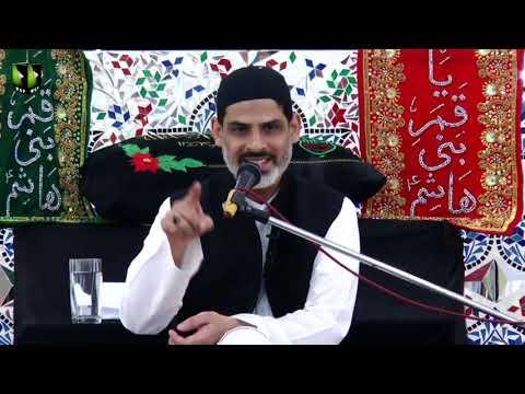 [Majlis] Essal-e-Sawaab   Moulana Mubashir Zaidi - Urdu