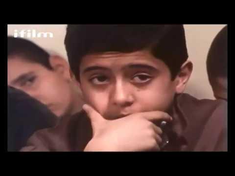 """مسلسل \""""حكايات مجيد\"""" الحلقة 6 - Arabic"""