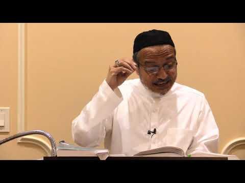 [01] - Tafseer Surah Taha - Tafseer Ul Meezan - Dr Asad Naqvi - Urdu