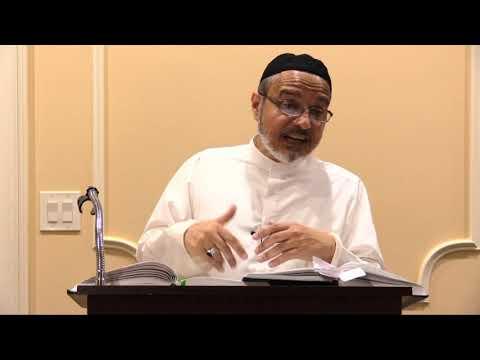 [02] - Tafseer Surah Taha - Tafseer Ul Meezan - Dr Asad Naqvi - English