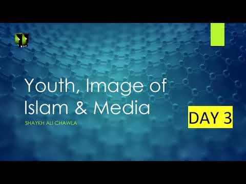 [3] Soft War against Islam اسلام کے خلاف جنگ نرم | Shaykh Ali Chawla - Urdu