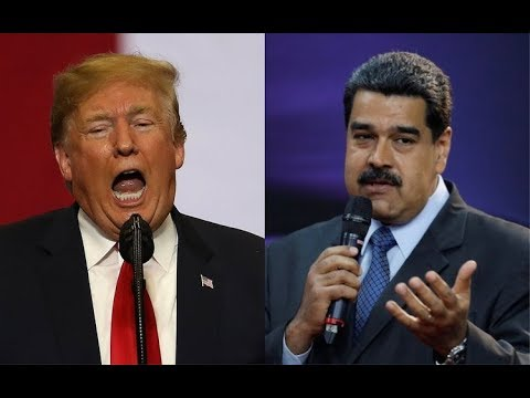 [08 August 2019] US at war with Venezuelans for keeping Maduro: Analyst - English