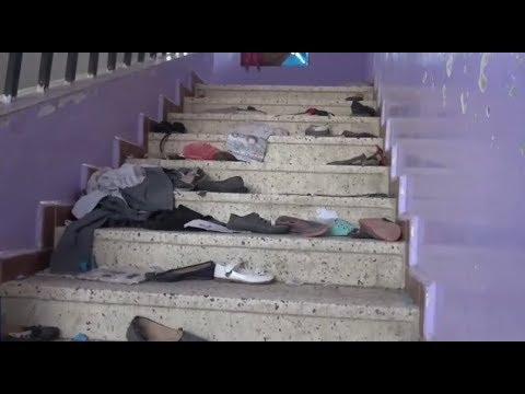 [17 August 2019] New evidence shows Saudis target civilians - English