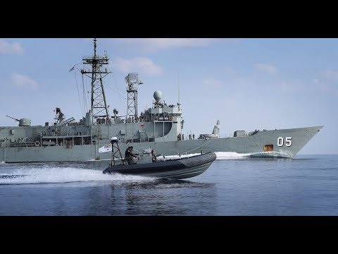[21 August 2019] Australia joins US-led naval mission in Strait of Hormuz - English