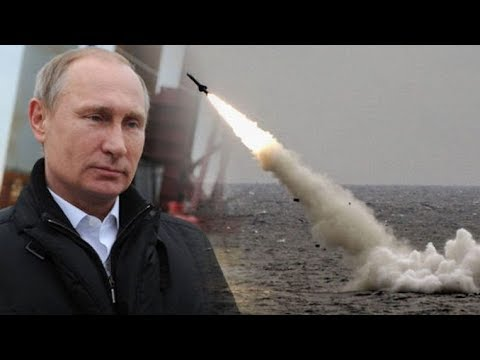 [22 August 2019] Putin: US Missile Test Raises New Threats to Russia - English