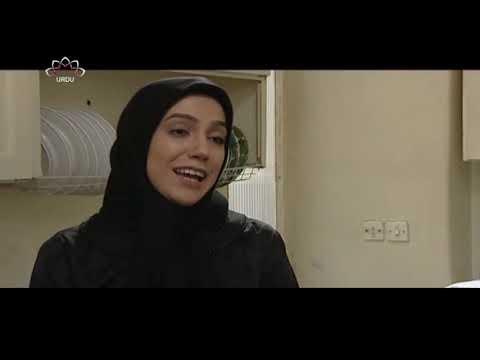 [ Irani Drama Serial ] Stayesh | ستائیش - Episode 13 | SaharTv - Urdu