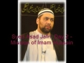 Syed Asad Jafri - Day 2 Mission of Imam Hussain a.s. English