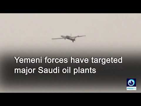 [16 September 2019] Yemen Houthi fighters have warned Riyadh - English
