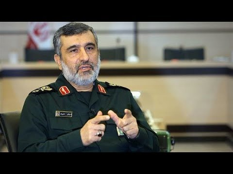 [16 September 2019] \'US bases, warships within reach of Iranian missiles\'- English