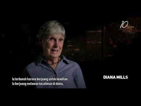 Imam Husain Dalam Pandangan Non-Muslim   English sub Bahasa Indonesia