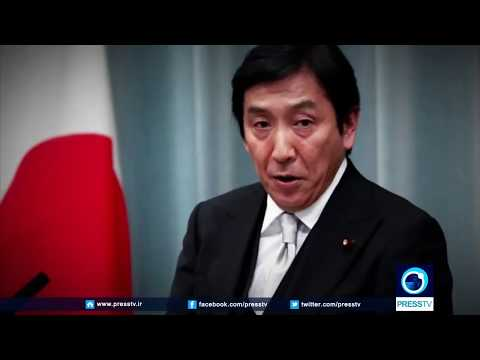[17 September 2019] Japan to consider coordinated release of oil reserves - English