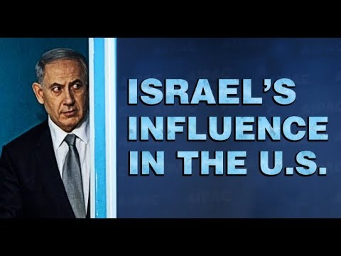 [24/09/19] The Debate - Israel\'s Influence in the US - English