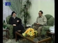 Ayatollah Baqir Al-Hakim Interview on GEO - Urdu