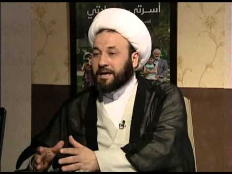 الخطوبة وعقد الزواج - Arabic