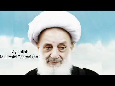 Ayetullah Müctehidi Tehranî♦️Zulüm🔥 - Farsi sub Trukish