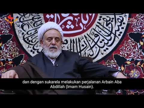 Inilah Senjata Pemusnah Kemusyrikan | Farsi sub Bahasa