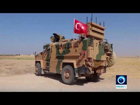 [10/10/19] Turkey, US have deal on Syria issue - Englisav