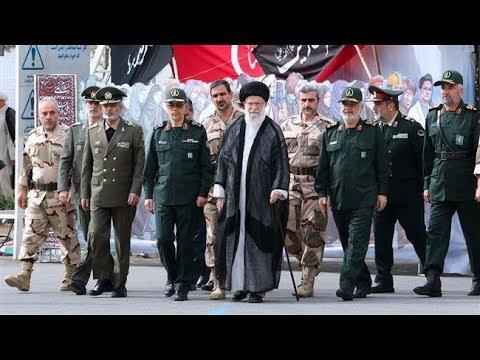 [13/10/19] Ayatollah Khamenei urges IRGC to prepare against enemy - English