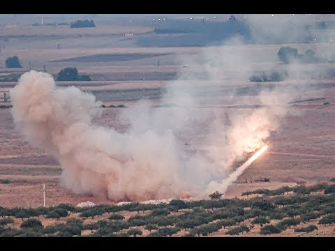 Press TV The Debate - Turkeys aggression against Syria - 16Oct19 - English