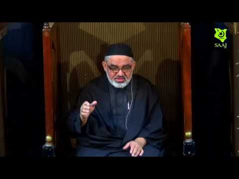 How Do We Help Our Imam In Our Daily Life - Syed Ali Murtaza Zaidi Safar 1441/2019  - Urdu