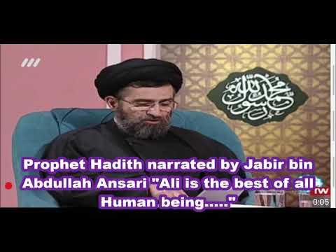Upbringing #Muslim #Kids - #Prophet Hadith eng subtitle