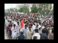 MWM Defa e Watan Pakistan Convention Islamabad - 02Aug09 - Aaj TV Camera Footage - Urdu