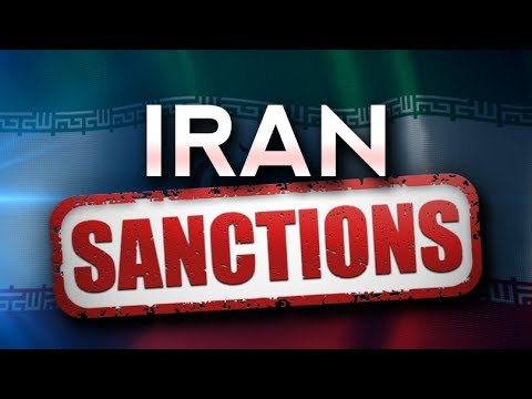 Debate: U.S. Iran sanctions - 03Nov19 - English