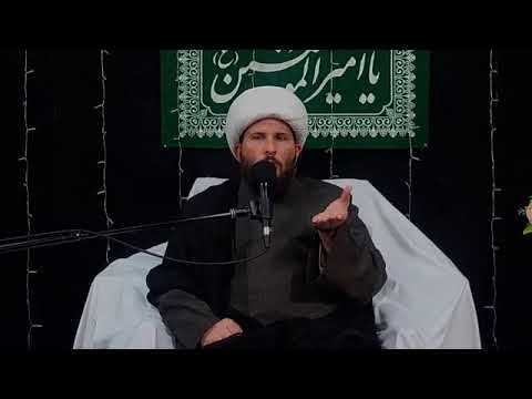 Recognizing our Faults through Hardship - Sheikh Hamza Sodagar - English
