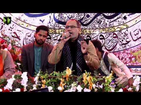 Jashan-e-Masomeen (as) | Br. Ali Deep Rizvi | 29 November 2019 - Urdu
