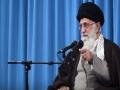 جوان مجاهد امروز، از اصحاب پیامبر(ص) بالاتر است - Sayyed Ali Khamenei - Fa