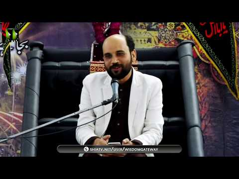 [7th Majlis-e-Barsi] Shaheed Ustad Sibte Jafar Zaidi | Janab Mir Takalum - Urdu