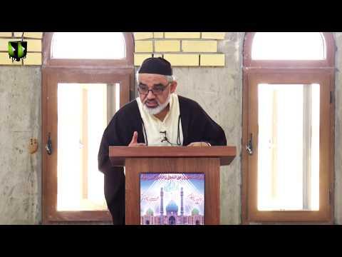 [Friday Sermon | خطبہ جمعہ] H.I Syed Ali Murtaza Zaidi | 27 December 2019 - Urdu