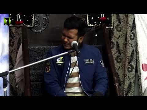 [Tarana] Majlis-e-Tarheem | Shaheed Qasim Soleimani, Abu Mehdi Muhandis | Br. Ali Janati - Urdu