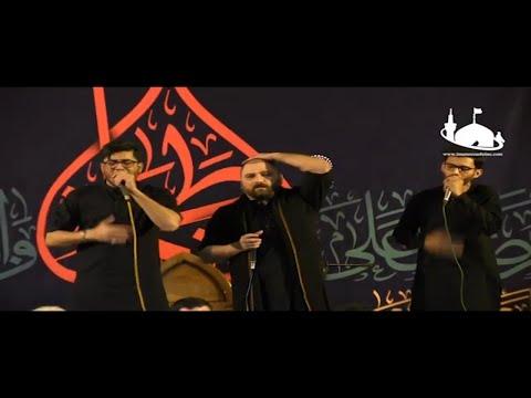 Teri Ummat nay Meray Dar ko Jalaya Baba | Mir Hasan Mir | Shahid Baltistani | Ayam e Fatmiyah 2020 | Urdu