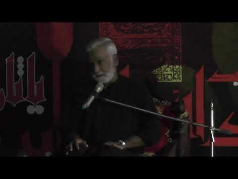 [3rd Majlis] Topic: Tauheed | Engr Syed Hussain Moosavi - Sindhi