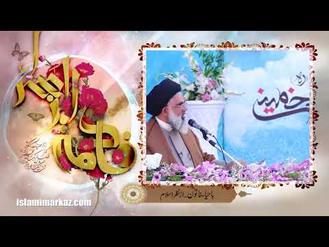 Islam ki Nazar mai Baa-Haya Khatoon kon | Ustad e Mohtaram Syed Jawad Naqvi Urdu
