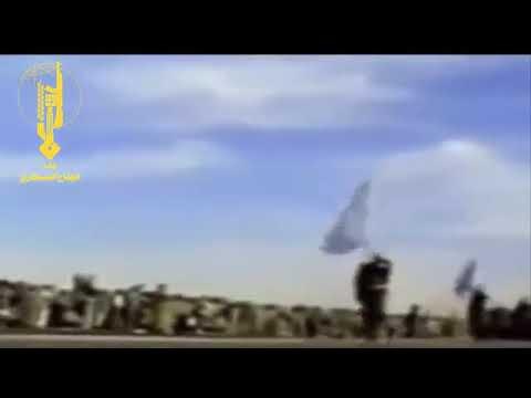 علي بركات - النشيد فيلق بدر -  Arabic