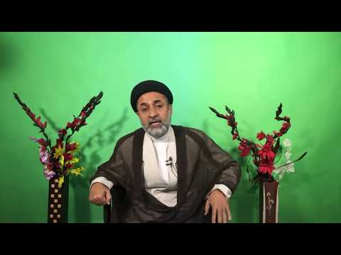 Lecture 3 || Islamic thought in Quran || Eemaan H.I Hafiz Syed Muhammad Haider Naqvi 2020 Urdu