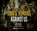 Jinn & Humans Against Us | Imam Sayyid Ali Khamenei | Farsi Sub English
