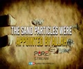 The Sand Particles Were Appointed by Allah | Imam Khomeini (R) | Farsi Sub English