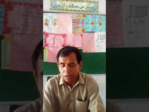 [Excellent Islamic Stories] | Muflis aen Maldar | Sarang Amar | Sindhi