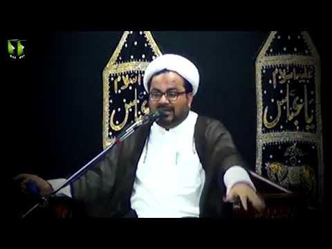 [Clip] Sadiqeen Koun - صادقین کون  | H.I Muhammad Raza Dawoodani - Urdu