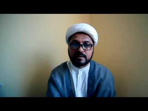 Tafseer Surah Yaseen Part 08 - Urdu