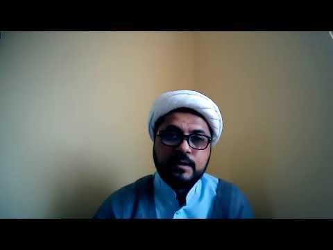 Tafseer Surah Yaseen Part 09 - Urdu