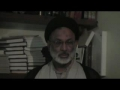 Friday Sermon Part 2 - August 28 2009 - Moulana Askari - IZFNA New Jersey - Urdu