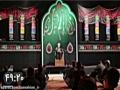 [08] Muharram 1442 - مهمترین راه پیشگیری از سقوط انسان و نابودی جامعه | علیر
