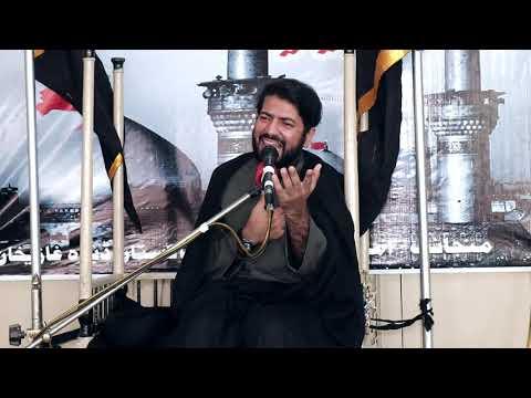 10 Muharam 1442H | Ashura 2020 | Moulana Syed Mohammed Reza Jan Kazmi | Urdu