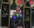 [11] Topic:Mashiyat aur Hussain (a.s)   Syed Aqeel-al-Gharavi   10th Muharram 1442    30th Aug 2020   Urdu